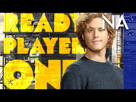 "TJ Miller's ""New"" Character in Ready Player One"