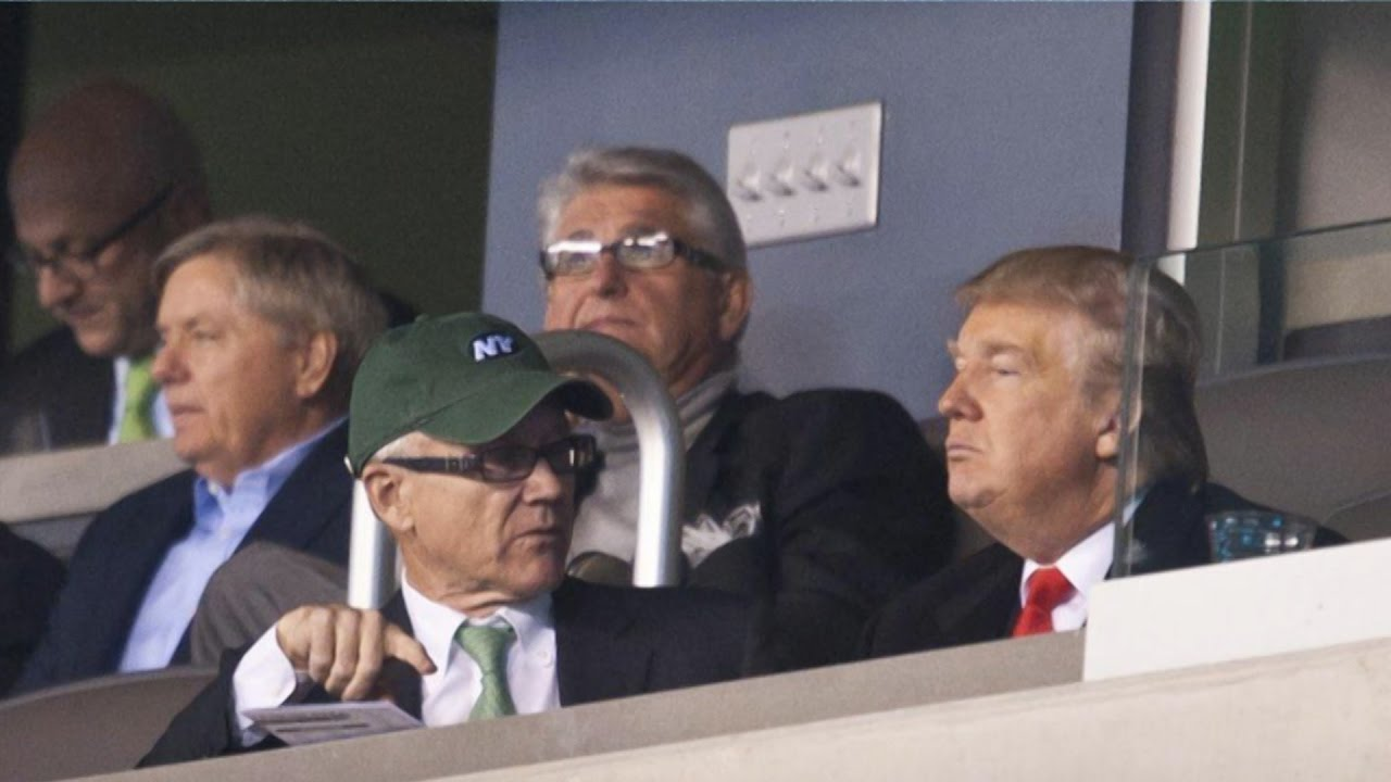 Donald Trump asked ambassador, Jets owner Woody Johnson, to ...