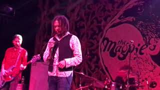 The Magpie Salute - Color Blind - 9/15/18