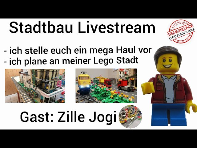 Stadtbau Livestream