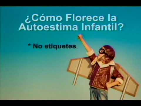 ¿Cómo florecer la autoestima de los niños?