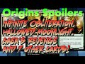 Magic Origins Spoilers: Gaea's Revenge, Infinite Obliteration, Hallowed Moonlight and more!