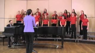 Oye - Worcester Children's Chorus - Spring Concert 2014
