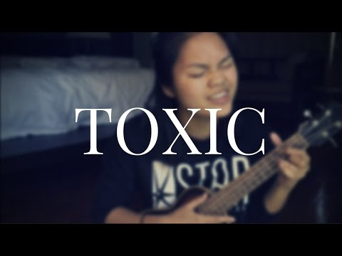 toxic - britney spears (melanie martinez version)