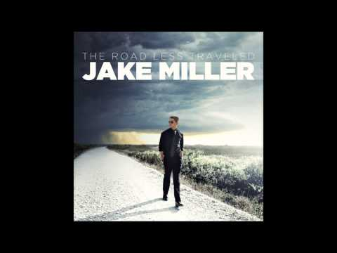 Jake Miller EP The Road Less Traveled