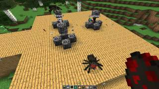 hermit craft IL : XD בית כלא פרטי שלי