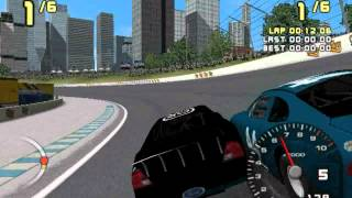 Ford Racing 2 ►Old PC game 2003