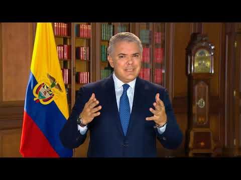 MADURO FIRMA SU RENUNCIA