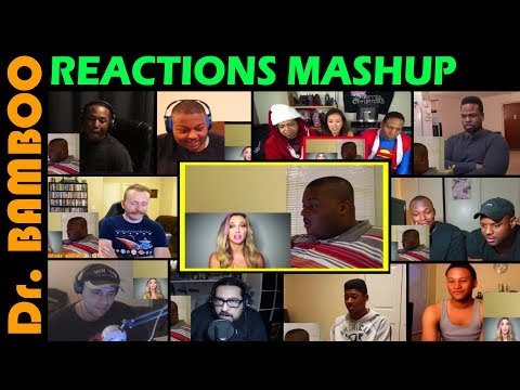Try Not To Laugh CHALLENGE 20 - By AdikTheOne REACTIONS MASHUP