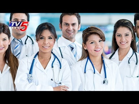 Study MBBS In Philippines   Vision Overseas Careers   Study Time   TV5 News