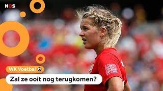 Waarom de beste voetbalster dit WK niet meedoet