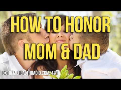 You Don't Own Anything!, How To Honor Our Parents Without Taking On Their Burdens & More!
