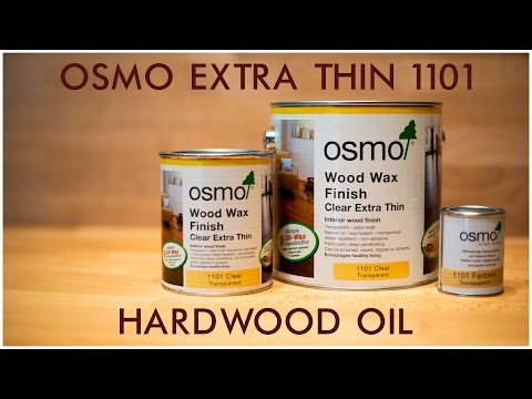 Find The Best Oil For Wooden Worktops Wood Finishes Direct