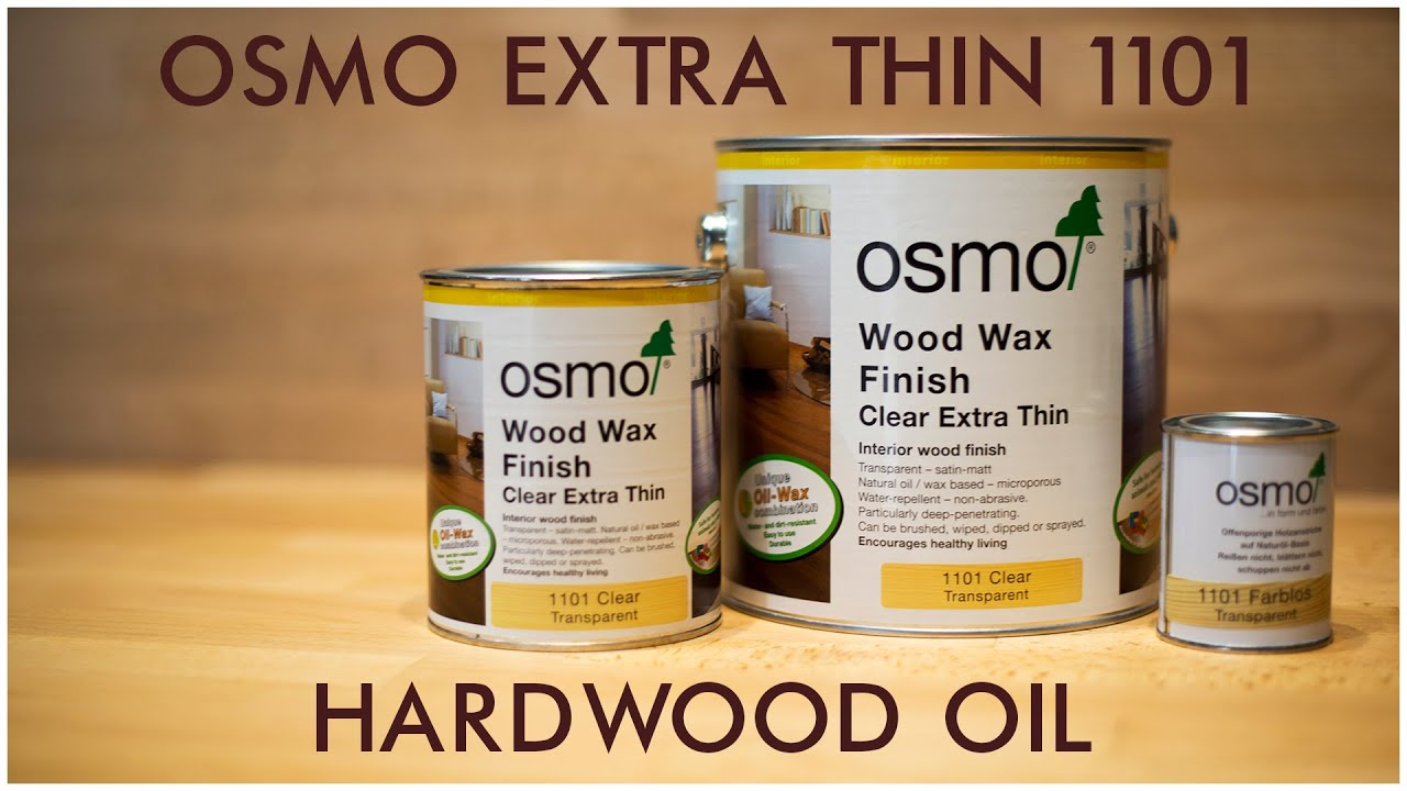 Find the Best Oil for Wooden Worktops | Wood Finishes Direct