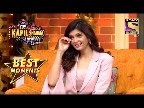 Krushna Makes Everyone Cry With His Comedy | The Kapil Sharma Show Season 2 | Best Moments