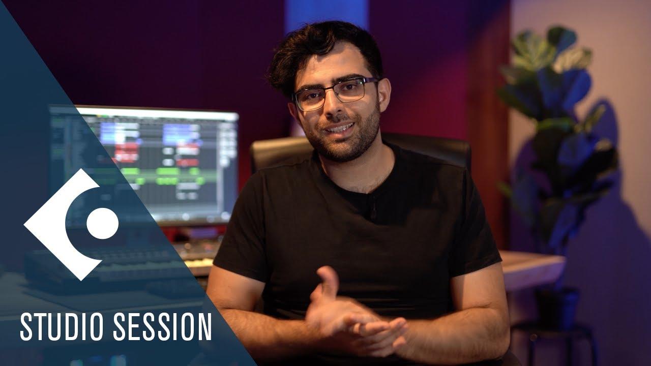 Elie Abwi aka Toneshifterz on His Studios Over Time | Cubase Studio Weeks