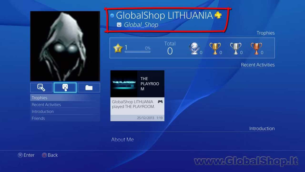 Ps Store Karte Playstation 4 Ps4 Tutorial How To Add Psn And Psn Plus Redeem Codes