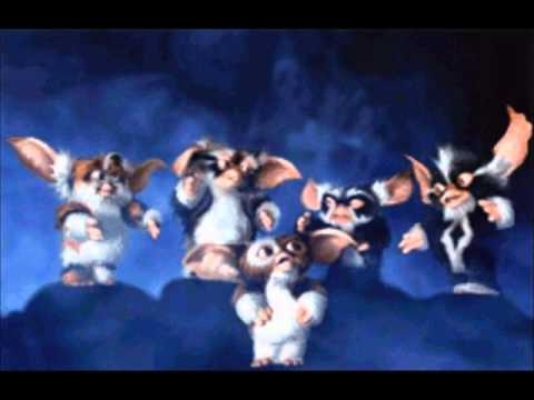 Gremlins 2: The New Batch (OST)