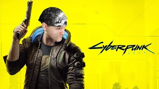 ЕЩЕ ОДИН КИБЕРПАНК ► CyberPunk 2077