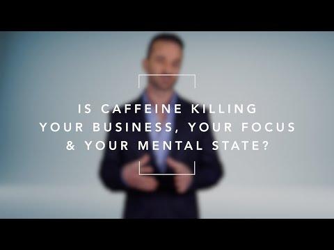 Caffeine Allergy: Was Causing Me Depression & Fatigue
