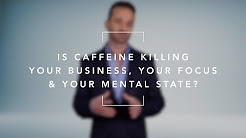 Caffeine Allergy: Was Causing Me Depression & Fatigue