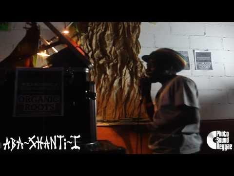 Photo Sound Reggae: Aba Shanti I  - La Povedub 16/11/2013