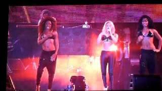 Shakira Loca Loca Rock in Rio 2011