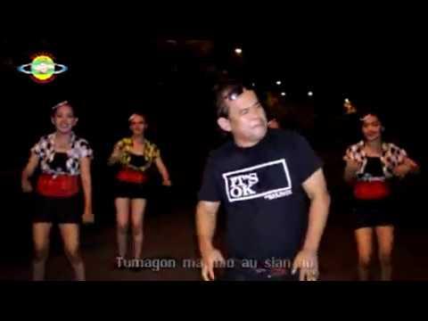 SIDE - B HOUSE MUSIC DJ BATAK - HOLONG NASO TARPUTIK / DONGANI MA AU