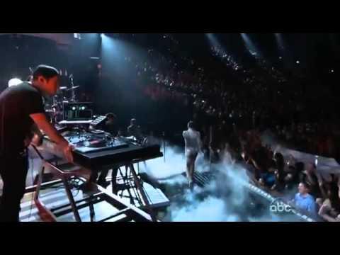 Linkin Park - Burn It Down Live (Billboard Music Awards 2012)