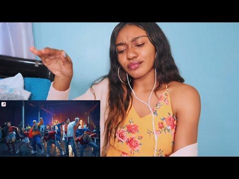 badshah-paagal-official-music-video-reaction