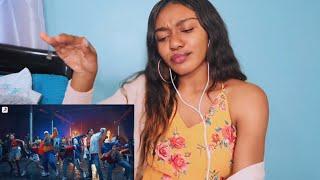 Badshah   Paagal   Official Music Video  REACTION