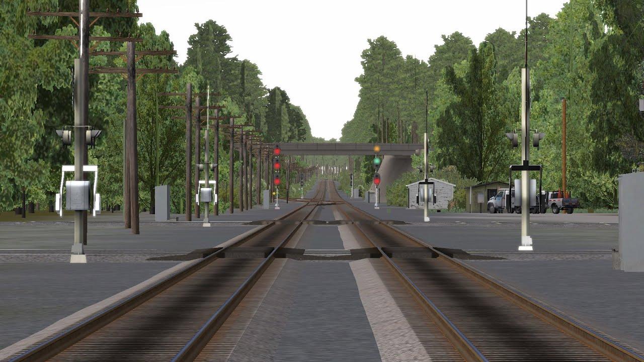Run 8 V2: NS Railfanning at BNSF Bakersfield by CHEVROLET77