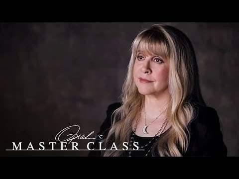 The Love Affair That Almost Broke Up Fleetwood Mac | Oprah's Master Class | Oprah Winfrey Network