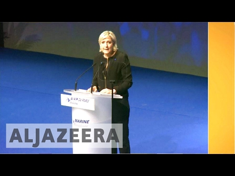 Can Marine Le Pen win the French presidential election? - Inside Story