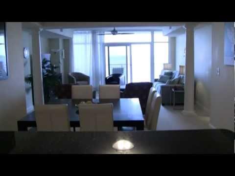 Ocean Blue 702 - Myrtle Beach - SC - ResortQuest By Wyndham Vacation Rentals