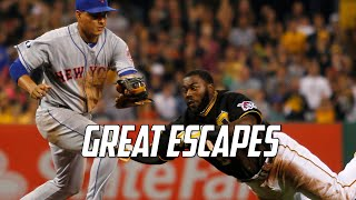 MLB | Great Escapes
