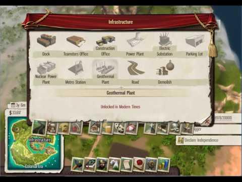 DL Completes: Tropico 5- part 3.5 |