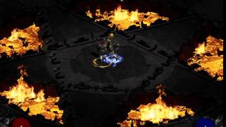 Bot for Diablo 2 farming. LoD 1.13, D2NT v. 3.3 (Etal)