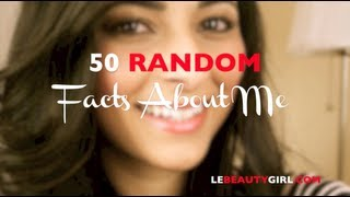 Baixar 50 Random Facts About Me TAG | Ysis Lorenna