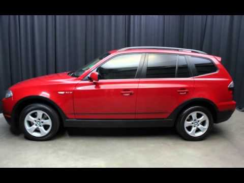 2008 bmw x3 sport for sale in phoenix az youtube. Black Bedroom Furniture Sets. Home Design Ideas