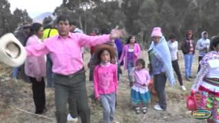 Santiago de Apaycanchilla  Familias  Hurtado    Laura   Anglas   Rosales 2015