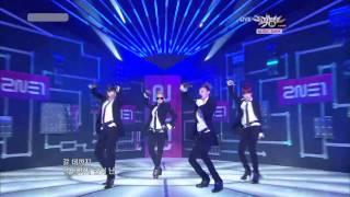 [Live]2NE1- Can