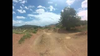 fourcross gilet bikes4life