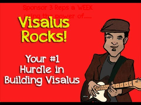 Visalus | Your Number 1 Hurdle With Visalus