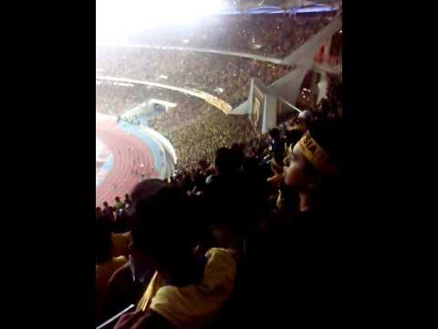 Ayuh Malaysia Ku hari ini kita mesti menang..
