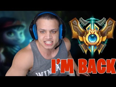 RETURNING TO MY HOME TURF - CHALLENGER