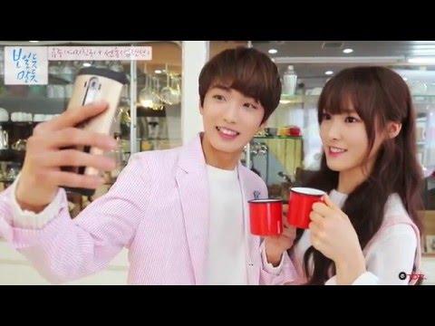 [VID] 160310 Sunyoul & Yuju -