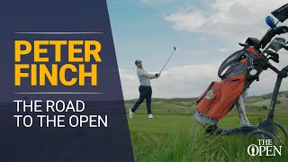 Peter Finch - The Road to The Open