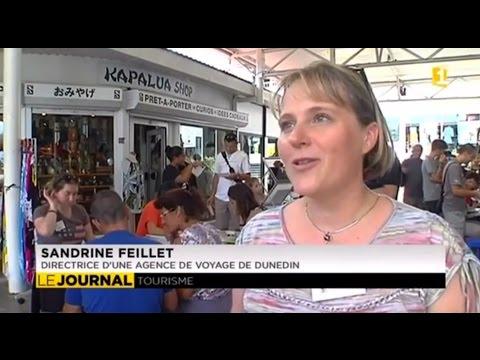 Journal Polynesie Antipodes Travel