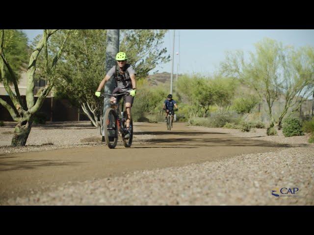 The CAP Trail: Arizona's multi-use recreational opportunity